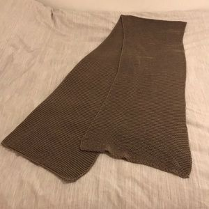 ($5 ADD ON) Large Cozy Scarf